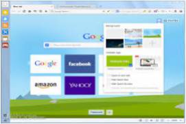 Maxthon MX5 Cloud