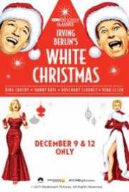 Tcm: White Christmas 2017