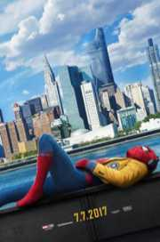 Spider Man: Homecoming 2017